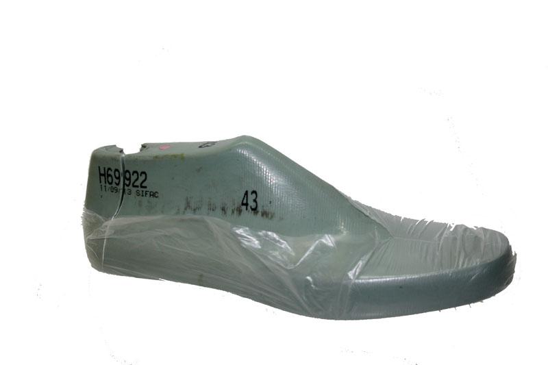 medias de plástico