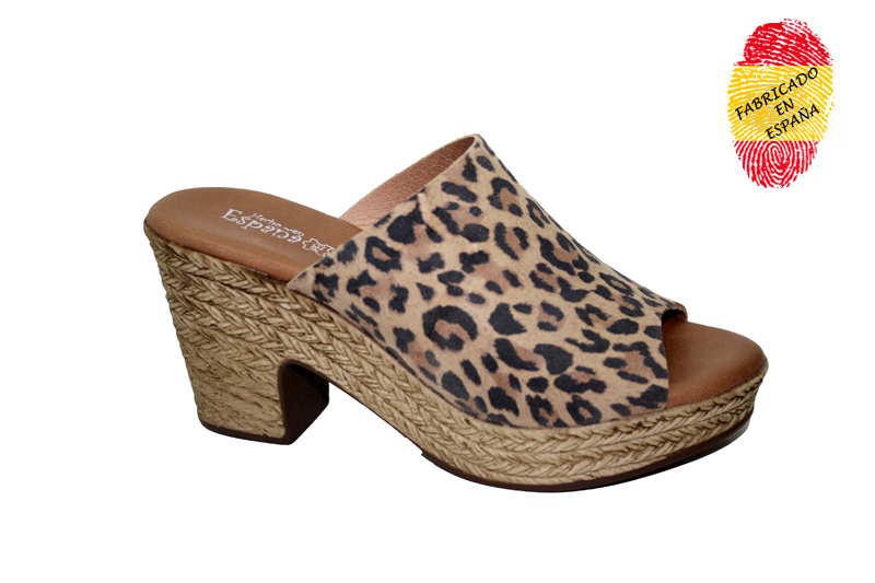 617 leopardo camel