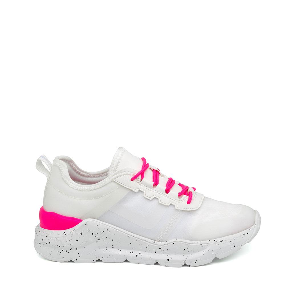 deportiva de mujer calzados jogar